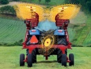 Trakor New Holland T8