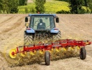 Trakor New Holland T7500