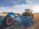 Trakor New Holland T5