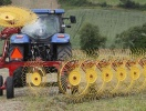 Trakor New Holland T3000